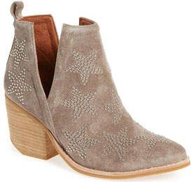 Jeffrey Campbell Asterial - Star Studded Bootie
