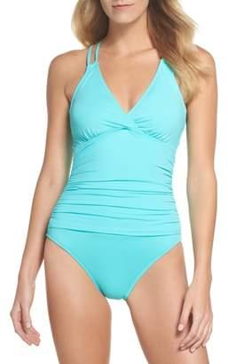 LaBlanca La Blanca Island One-Piece Swimsuit