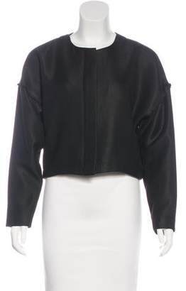 Laveer Dolman Sleeve Zip-Up Jacket w/ Tags