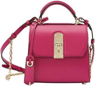 Salvatore Ferragamo Boxy small handbag