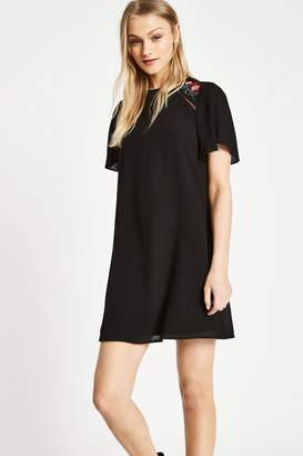 Jack Wills Dress - Elsbeth Embroidered