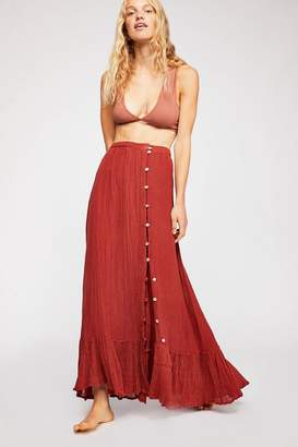 Jens Pirate Booty Byzantine Maxi Skirt