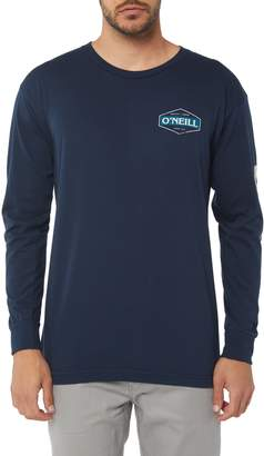 O'Neill The Goods Graphic Long Sleeve T-Shirt