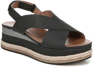 8d82d9b91966 Naturalizer Black Women s Sandals - ShopStyle
