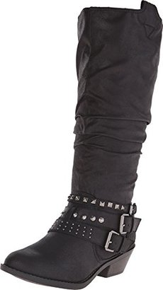 Report Women's Kathye Western Boot $89 thestylecure.com