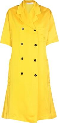 Victoria Beckham Overcoats - Item 41771326