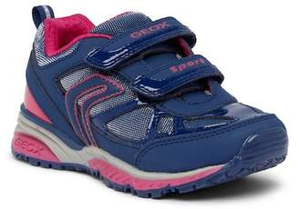 Geox Bernie Athletic Sneaker (Little Kid)