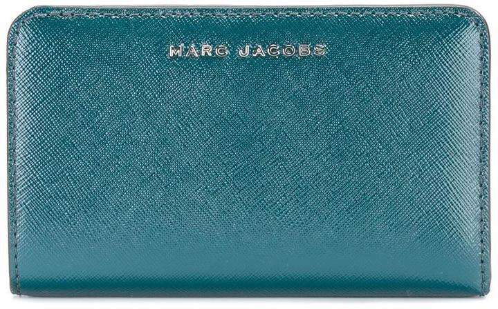 Marc JacobsMarc Jacobs bicolour wallet