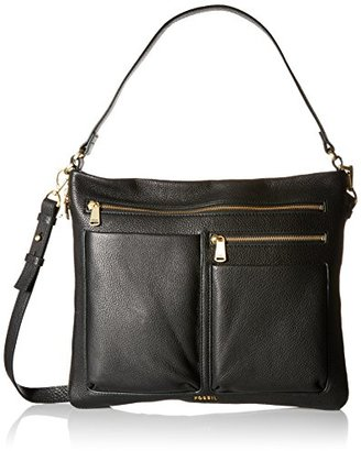 Fossil Piper Large Crossbody $198 thestylecure.com