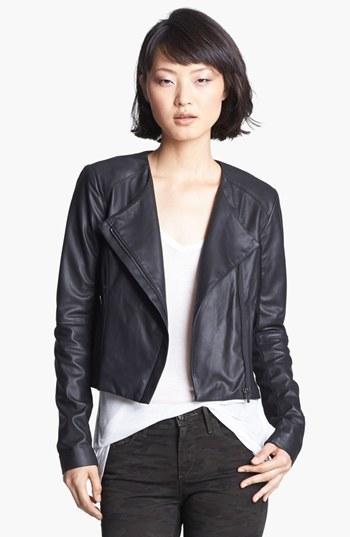 Veda Women's 'Dali' Leather Jacket