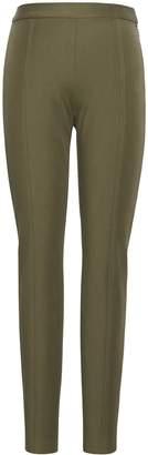 Banana Republic Petite Devon Legging-Fit Bi-Stretch Pant