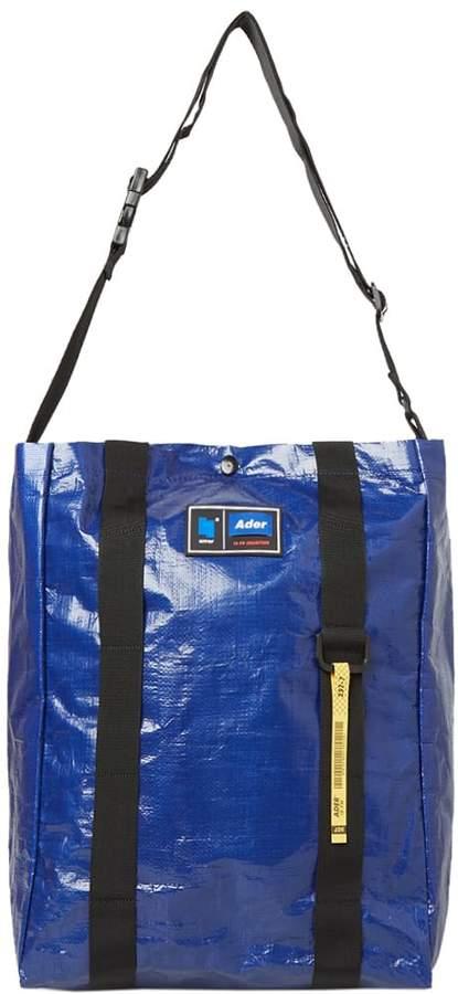Ader Error ADER error Oversized Shoulder Bag
