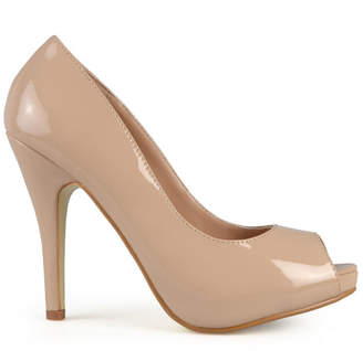 Journee Collection Women Lowis Pumps Women Shoes
