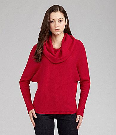 Buffalo David Bitton Bobby Cowlneck Sweater