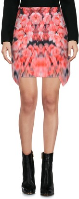 Finders Keepers Mini skirts
