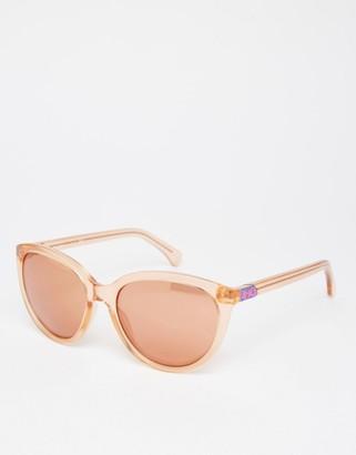 Calvin Klein Cat Eye Sunglasses  calvin klein jeans cat eye sunglasses style women