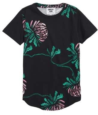SOMEDAY SOON Louis T-Shirt