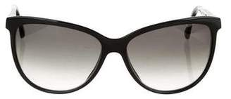 Mykita Luna Gradient Sunglasses