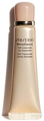 Shiseido Benefiance Full Correction Lip Enhancing Repair Treatment