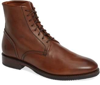 Frye Corey Lace-Up Boot