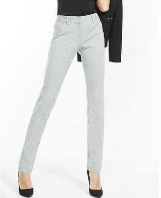 Express low rise slim leg editor pant $69.90 thestylecure.com