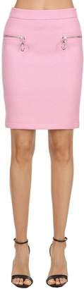 Moschino Bouclé Skirt