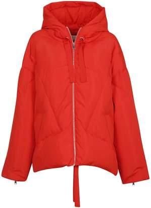 Essentiel Hooded Padded Jacket