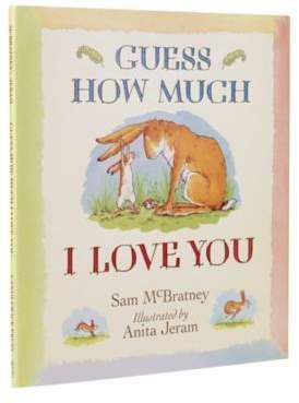 Ralph Lauren Guess How Much I Love You