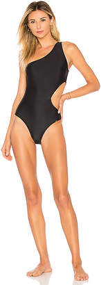 Salinas Solids One Piece