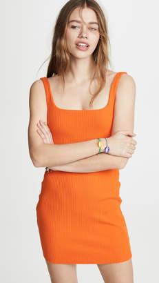 Cotton Citizen Ibiza Tank Dress