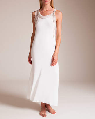 Paladini Couture Frastaglio Game Long Gown
