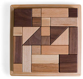 One Kings Lane Kindler Puzzle - Natural
