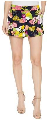 Trina Turk Corbin 2 Shorts Women's Shorts