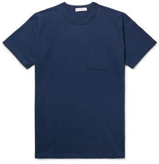 17223cfc035 Co Fabric-Brand   Slub Cotton-Jersey T-Shirt