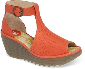 Fly London Yall Sandal