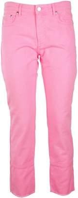 MSGM Slim-leg Jeans