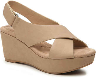 Laundry by Shelli Segal CL by Dream On Wedge Sandal - Women's