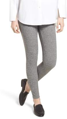 Hue Brushed Herringbone Cowgirl Leggings