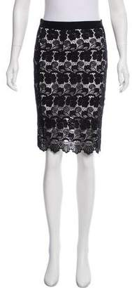 Rebecca Minkoff Angelica Lace Skirt w/ Tags