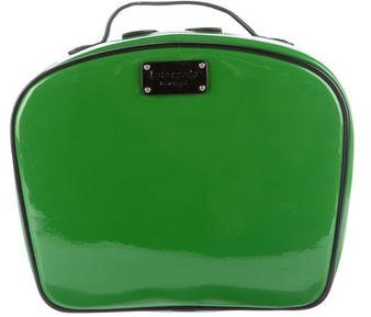 Kate Spade Kate Spade New York Patent Leather Train Case