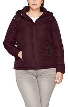 Zizzi Women's LS Jacket,(Manufacturer Size: Medium)