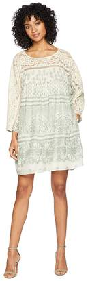 Free People Sun Daze Mini Dress Women's Dress