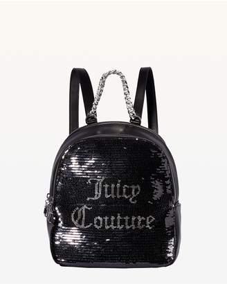 Juicy Couture Sierra Backpack