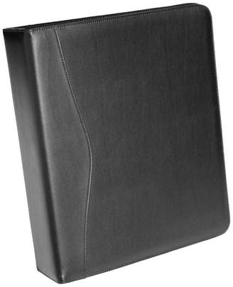 "Royce New York 2"" Executive Ring Binder"