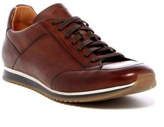 Magnanni Chaz Leather Sneaker