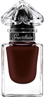 Guerlain La Petite Robe Noire Nail Laquer