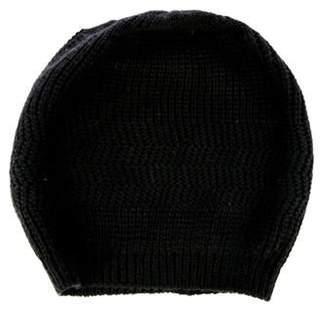Marc Jacobs Knit Hat black Knit Hat
