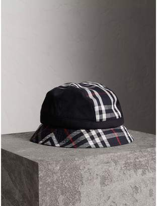 Burberry Gosha x Bucket Hat