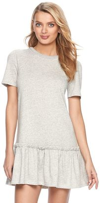 Women's Juicy Couture Drop Waist Dress $54 thestylecure.com