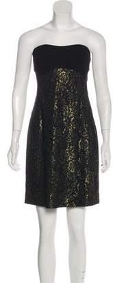Diane von Furstenberg Garland Dress w/ Tags